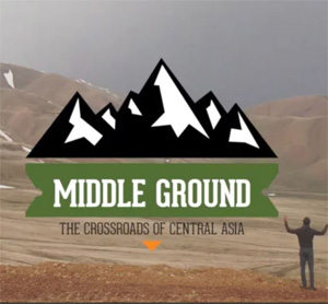 Middle Ground – The Crossroads of Central Asia